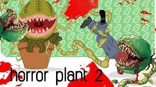 getlinkyoutube.com-Horror plant 2 - มหกรรมเขมือบมนุษย์ภาค2 zbing z.