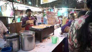 getlinkyoutube.com-Masala Dosa Like a Boss. Mumbai Street Food