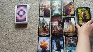 getlinkyoutube.com-Virgo December 2016 Love Tarot Reading