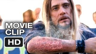 getlinkyoutube.com-The Incredible Burt Wonderstone Movie CLIP - Some Real Magic (2013) - Steve Carell Comedy HD