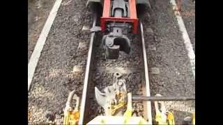 getlinkyoutube.com-Mechanic Trains (Plasser & Theurer) Fail to Connect