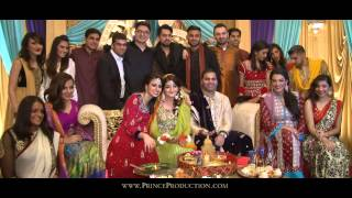 getlinkyoutube.com-Nitasha's Mehndi & Wedding Highlights - Pakistani Wedding Highlights NJ