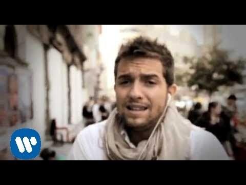 Pablo Alborán - Solamente Tú (Videoclip Oficial)