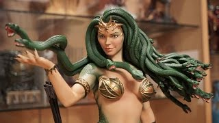 ARH Medusa Victorious [Exclusive] Unboxing