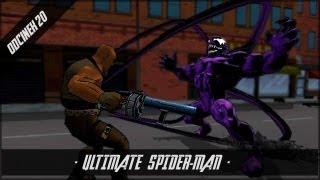 getlinkyoutube.com-Ultimate Spider-Man PL - Bandziory i Tokeny S01E05