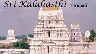 getlinkyoutube.com-Sri Kalahasthi, Tirupati