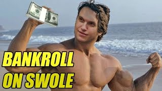 Bankroll On Swole (Epic Run pt. 2 - Day 9, Bankroll Challenge)
