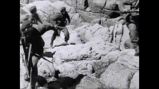 getlinkyoutube.com-Commandos Training in Cornwall in World War Two