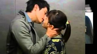 getlinkyoutube.com-Park Si Hoo-kiss