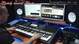 getlinkyoutube.com-DEMO YAMAHA PSR S970 unofficial IULIK & LYDALY