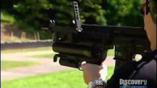getlinkyoutube.com-Future Weapons H&K 416