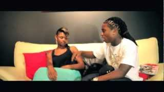getlinkyoutube.com-Jacquees - Someone Like You ft. Bandit Gang Marco