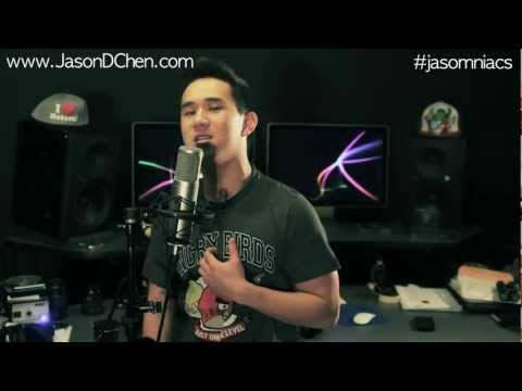 The Fighter  - Gym Class Heroes ft. Ryan Tedder (Jason Chen Remix)