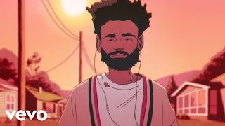 Childish Gambino - Feels Like Summer width=