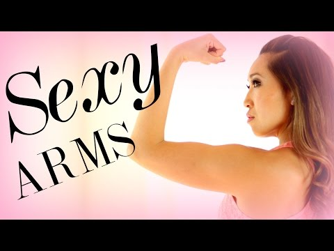 6 Min to Sexy Arms!