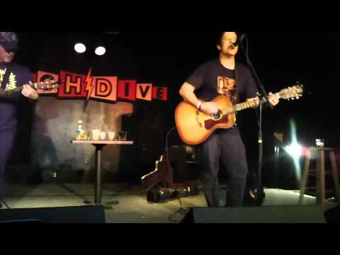 Tony Sly's Final Show - On the Outside [Part 24 of 31]