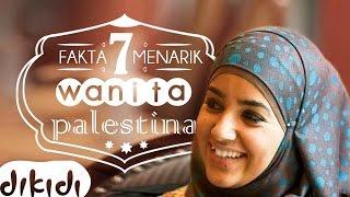 getlinkyoutube.com-7 Fakta Menarik Wanita Palestina