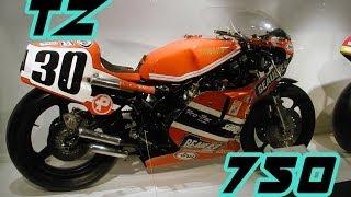 getlinkyoutube.com-TZ 750 - O MITO DAS 2 TEMPOS