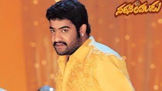Jr Ntr Nannaku Prematho Movie Narasimhudu Telugu Movies 2015 Full Length Movies || DVD Rip