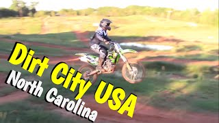 getlinkyoutube.com-Dirt City North Carolina