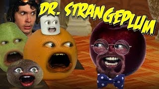 getlinkyoutube.com-Annoying Orange HFA - Dr. Strangeplum