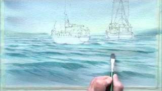 getlinkyoutube.com-Two Boats