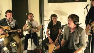 Level Heads   Surfing USA (Beach Boys Cover   Block C Live Sessions Episode 5)