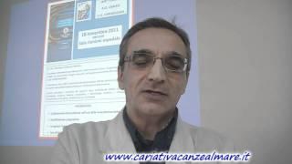ANGINA DAY - Giornata cardiologica cariati 18-11-2011