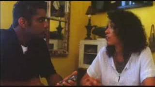 THE SINGING FOREST -a JORGE AMEER film -