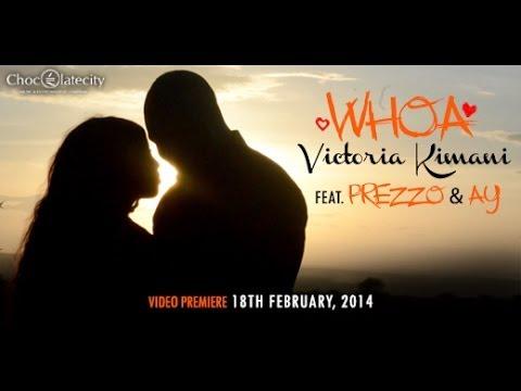 VICTORIA KIMANI - WHOA (@VICTORIA_KIMANI) (AFRICAX5)