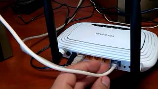 Как подключить роутер wifi