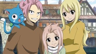 Fairy Tail : The Next Generation - FALL 2018 SEQUEL!