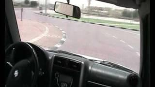 getlinkyoutube.com-Jimny Drift
