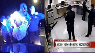 getlinkyoutube.com-Police Celebrate & Joke After Allegedly Beating Floyd Dent At Traffic Stop