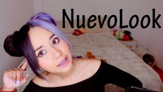 getlinkyoutube.com-Maquillaje super rápido + chismecito ♥ miku