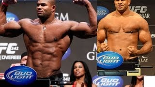 getlinkyoutube.com-Overeem Lost Cause He is Natural ????