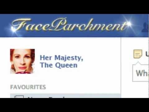 Mirror, Mirror - The Social Queen - Julia Roberts, Armie Hammer, Lily Collins, Tarsem
