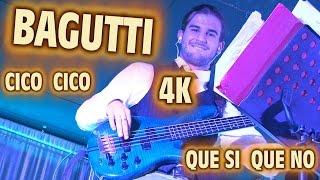 getlinkyoutube.com-4K - ORCHESTRA ITALIANA BAGUTTI - CICO CICO / QUE SI  QUE NO - HD AUDIO