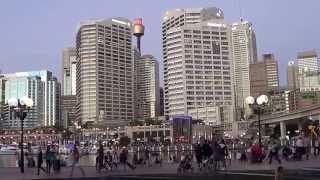 getlinkyoutube.com-เดินทางจากไทย ไปซิดนีย์ ออสเตรเลีย