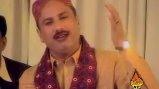Ker Tho Pahanja Chadi | Mumtaz Lashari | Sindhi Song