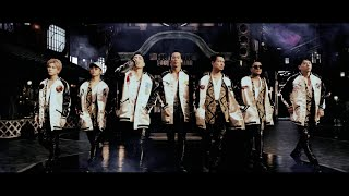 getlinkyoutube.com-三代目 J Soul Brothers from EXILE TRIBE / Feel So Alive