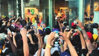 Big Sean Summer Tour Recap
