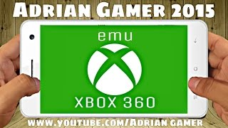 getlinkyoutube.com-Como jugar Xbox 360 desde Android con Gloud Games