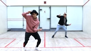 getlinkyoutube.com-BIGBANG FXXK IT DANCE CHOREOGRAPHY 에라 모르겠다