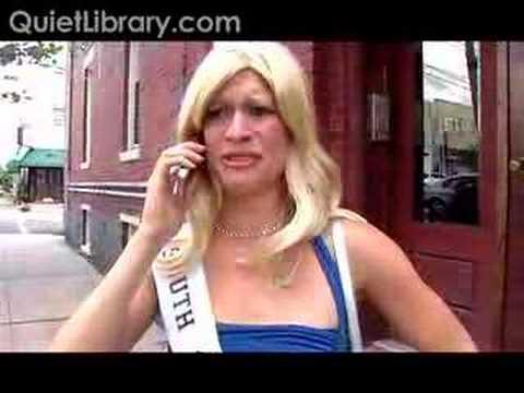 Miss Teen USA South Carolina