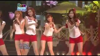 getlinkyoutube.com-[HD] snsd genie live performance
