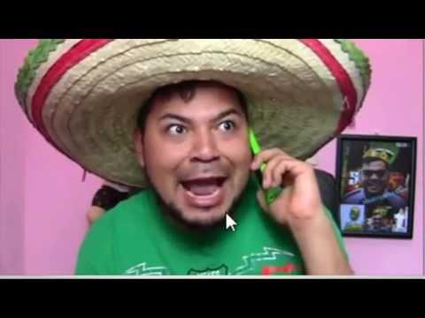 Copa mundial 2014 Comedia Mexicana