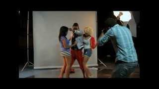 Kgnston - 5 Cent (ft. Beenie Man)
