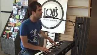 getlinkyoutube.com-We Shot The Moon - Tunnel Vision - Live at Lou's Records