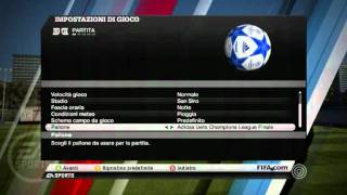 Fifa 11 modded pro telecharger fifa 98 gratuit complet